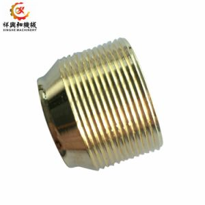 Manufacturing Zinc Alloy Die Casting with Machinery Parts pictures & photos
