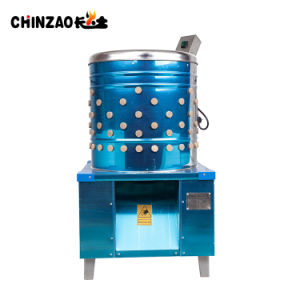 New Commercial Electric Chicken Plucking Machine Plucker (CHZ-N50) pictures & photos