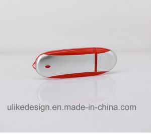 Red Color Promotion USB Flash Drive pictures & photos
