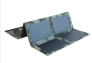 Factory Quality Control 36W High Quality Solar Panel Mobile Power Charger Bag pictures & photos