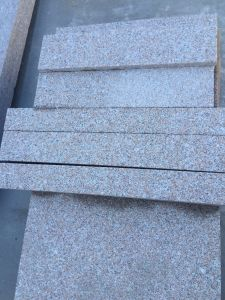 Chinese Granite Baltic Green Skirting Board Tile pictures & photos