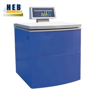 DL6MB Large Capacity Refrigerated Centrifuge pictures & photos