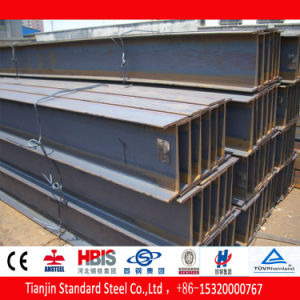 Structural Alloy Steel H Beam S235jr S235j0 S235j2 pictures & photos