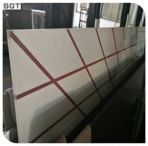 Digital Printing Glass for Glass Balustrade pictures & photos
