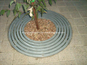 Protective Metal Tree Grates Price in Iron Casting pictures & photos