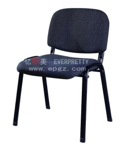 China Chair Funriture Stackable Armless Cushion Visitor Chair (SF-05C) pictures & photos