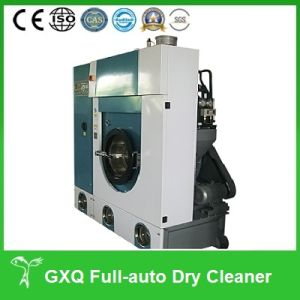 8kg Automatic Dry Cleaning Machine, Hotel Laundry Equipment Dry Cleaner pictures & photos