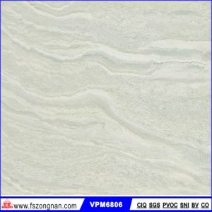 New Stone Polished Porcelain Floor Tile (VPM6806 600X600mm) pictures & photos