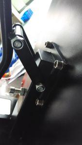 Th Series PA 40X60cm Plain Heat Transfer Press Machine pictures & photos