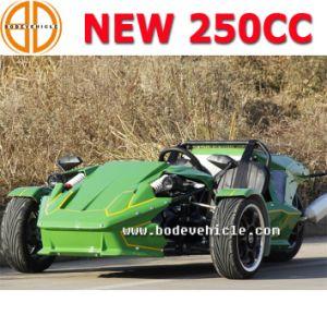 New 250cc Racing Trike Quad EEC pictures & photos