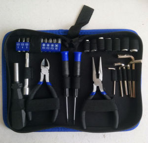 28PCS Smart and DIY Gift Tool Set (FY1428E) pictures & photos