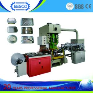 CNC Coil Press Manufacture Line, Automatic Feeding Device pictures & photos