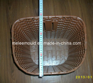 Plastic Injection Part Basket Mould (MELEE MOULD -261) pictures & photos