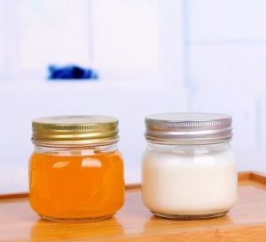 750ml Mason Jar/ Mason Glassware/ Mason Glass Container pictures & photos