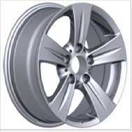 Aluminum Alloy Wheel/ Auto Wheel Rim for BMW (W0248)