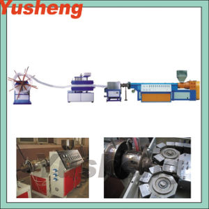 Corrugated Pipe Extrusion Machine/Production Line pictures & photos