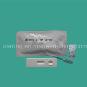 Medical Chlamydia One Step Test Kits pictures & photos
