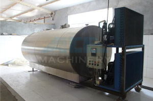 Vertical Milk Cooling Tank for Bulk Milk (ACE-ZNLG-Y3) pictures & photos