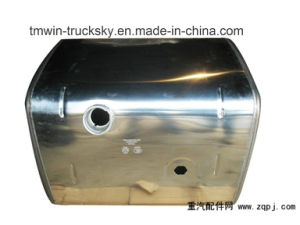 Faw Foton HOWO Shacman North Benz Truck Parts Fuel Tank pictures & photos