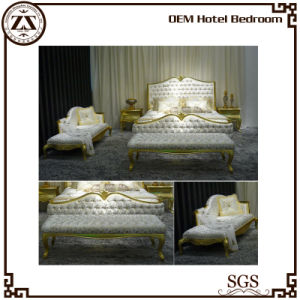 Made in Guangzhou Hotel Furniture Set pictures & photos