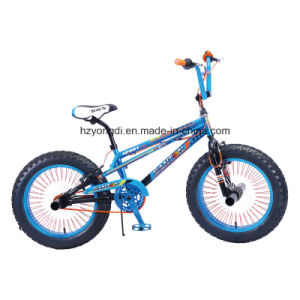 "20""Freestyle Bike/Bicycle, Cross Bike/Bicycle 1-SPD (YD16FS-20487) pictures & photos"