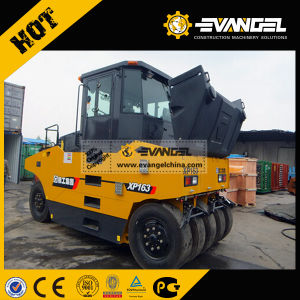XP163 Tyre Compactor with Good Price pictures & photos