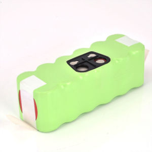 Battery for Irobot Roomba 500 610 Series 530 532 535 540 550 560 562 570 580 pictures & photos