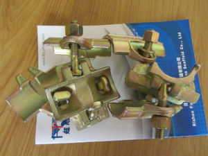Italian Type Forged Scaffolding Coupler (FF-0022) pictures & photos