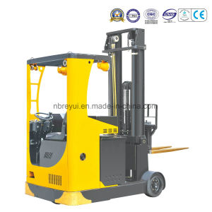 Explosion-Proof Reach Truck pictures & photos