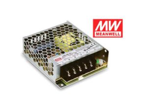 Lrs Series Meanwell 50W LED Power Supply pictures & photos