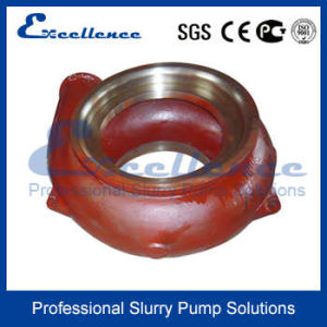 Low Price Volute Liner of Slurry Pump