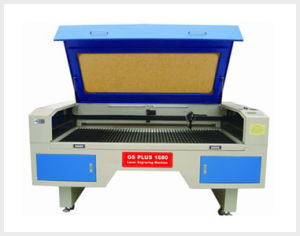Laser Cutting Machine Factory From China (GS1490) pictures & photos