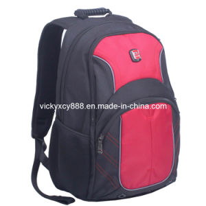 Shoulder Business Computer Notebooklaptop Pack Backpack Bag (CY8856) pictures & photos