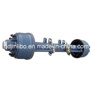 American Type Trailer Axle (inboard axle) pictures & photos