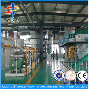 1-100 Tons/Day Cotton Seed Oil Reining Plant/Oil Refinery Plant pictures & photos
