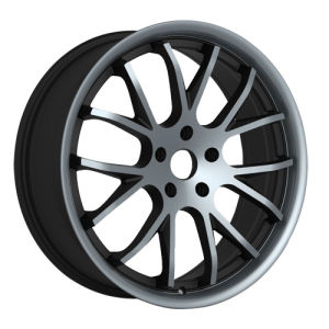 Luxury Wheel Aftermarket Alloy Wheel (1741) pictures & photos