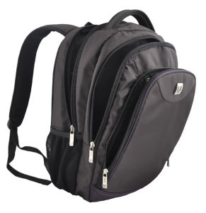 Double Strap School Leisure Laptop Bag with Tailored Logo and Color pictures & photos