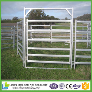 Metal Livestock Cattle Panels Fence Panel pictures & photos