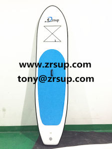 Tourism Portable Good Quality Design Fashion Cheap Hot Sales Waterproof Inflatable Stand up Paddle Board pictures & photos