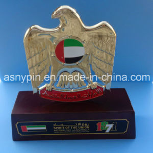 2016 UAE National Day Trophy, 45years Falcon Trophies pictures & photos