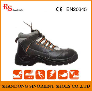 Steel Toe Anti Static Safety Jogger Shoes RS469 pictures & photos