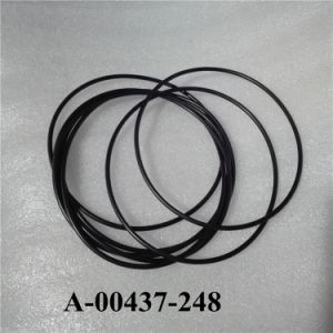 600MPa Intensifier Back up Ring for High Pressure Water Jet Pump pictures & photos