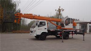 6.0ton Mini Truck Mounted Crane pictures & photos