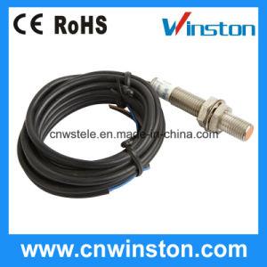 M8 NPN No Nc PNP No Nc Inductive Proximity Sensor Switch (LM8) pictures & photos