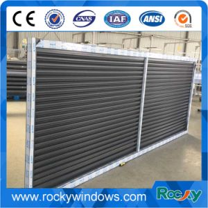 Factory Direct Supply Shutter Window pictures & photos