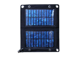 Eco Friendly Gift 3W Solar Panel pictures & photos