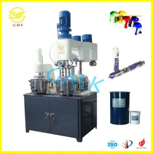 High Speed Disperser Lab Mixer pictures & photos