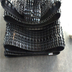 Wd300 Snow Blower Rubber Track (300*72*40) pictures & photos