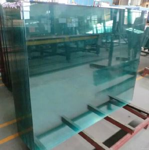 10mm, 12mm Toughened Glass pictures & photos