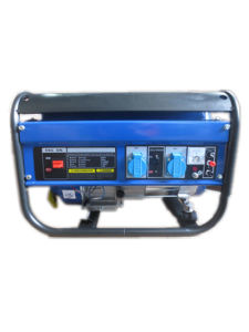 2kw Gasoline Generator, Petrol Generator (HH2500-A02)